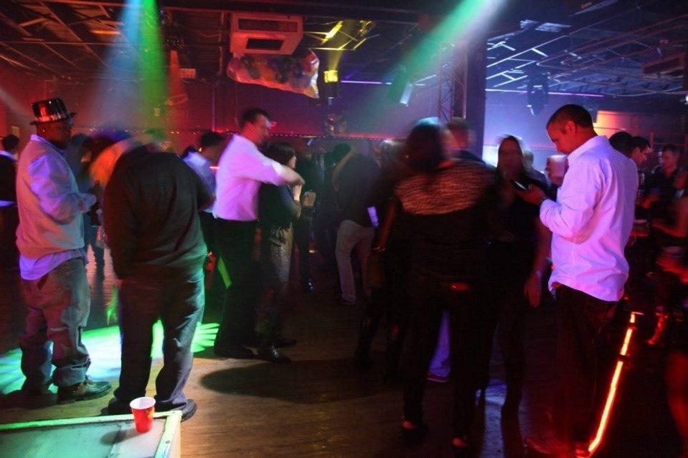 Boiler Room Savannah Nightlife Review 10best Experts