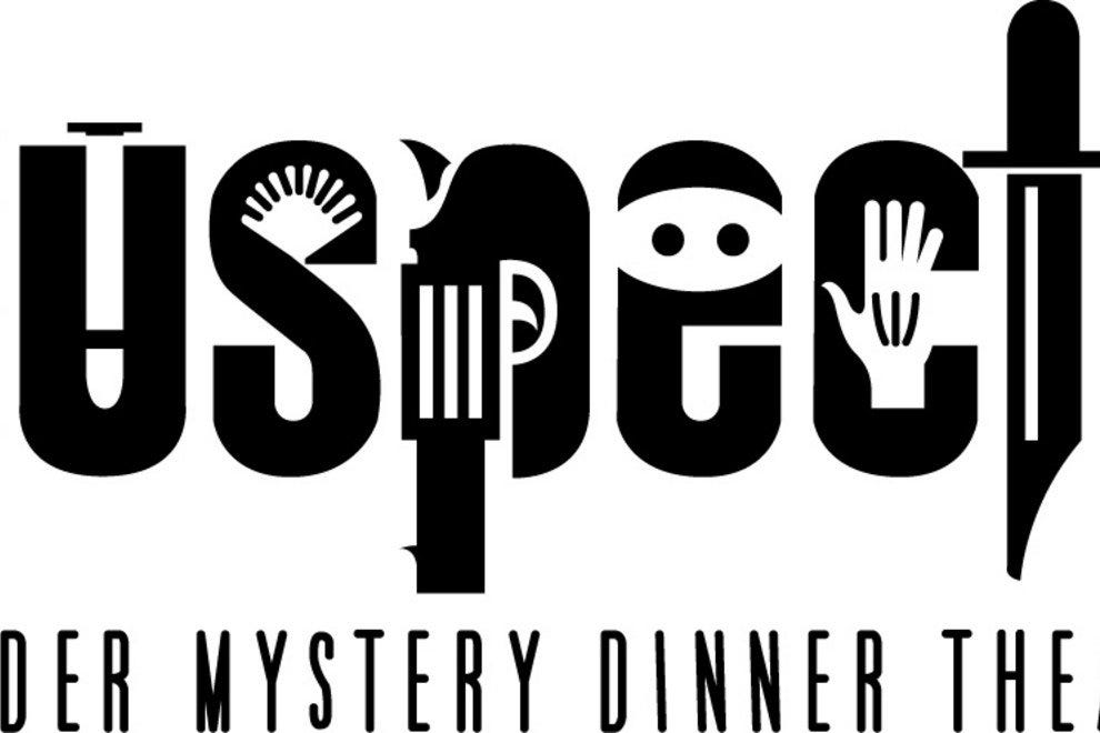 Suspects: Murder Mystery Dinner Theatre