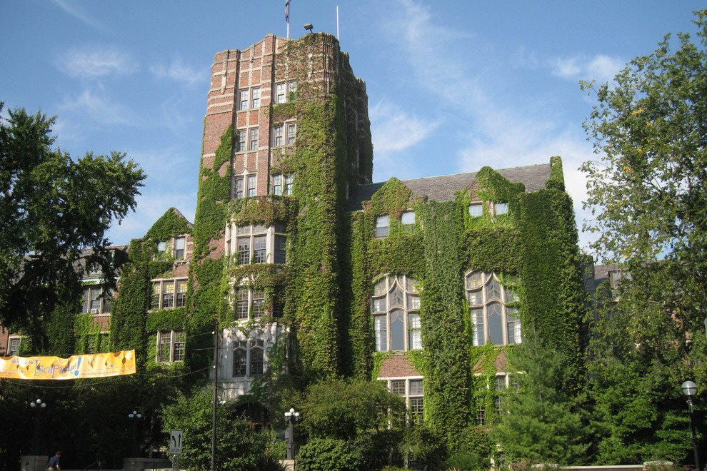 University of Michigan, Ann Arbor