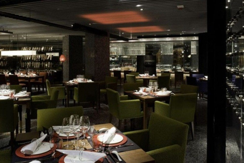 Cucina hong kong restaurants review 10best experts and for Cuisine x hong kong margaret