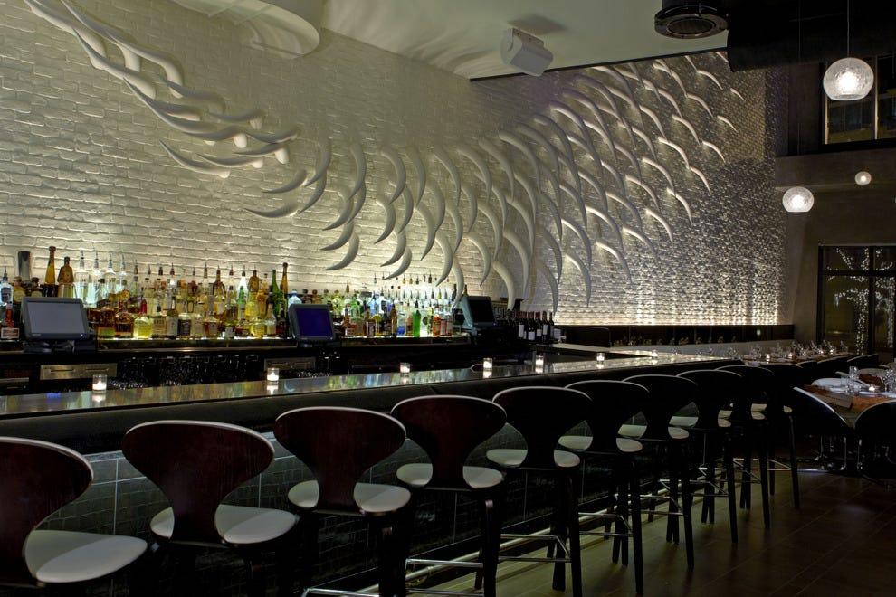 Bar And Grill Restaurants In Atlanta Ga
