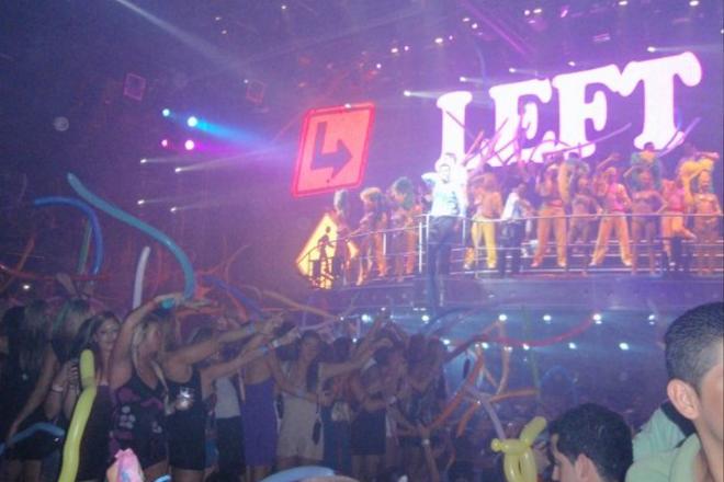Dance Clubs in Niagara Falls