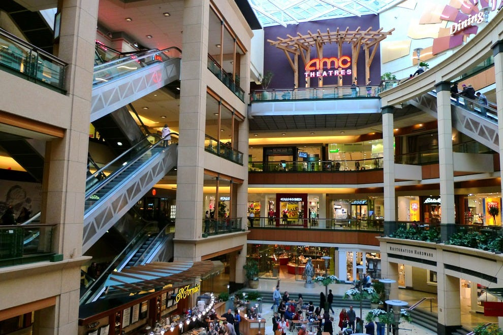 Seattle Shopping Shopping Reviews By 10best