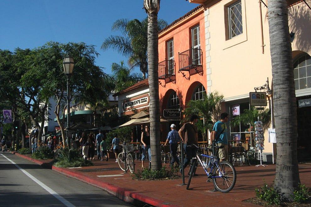 Hotels Vista California Area