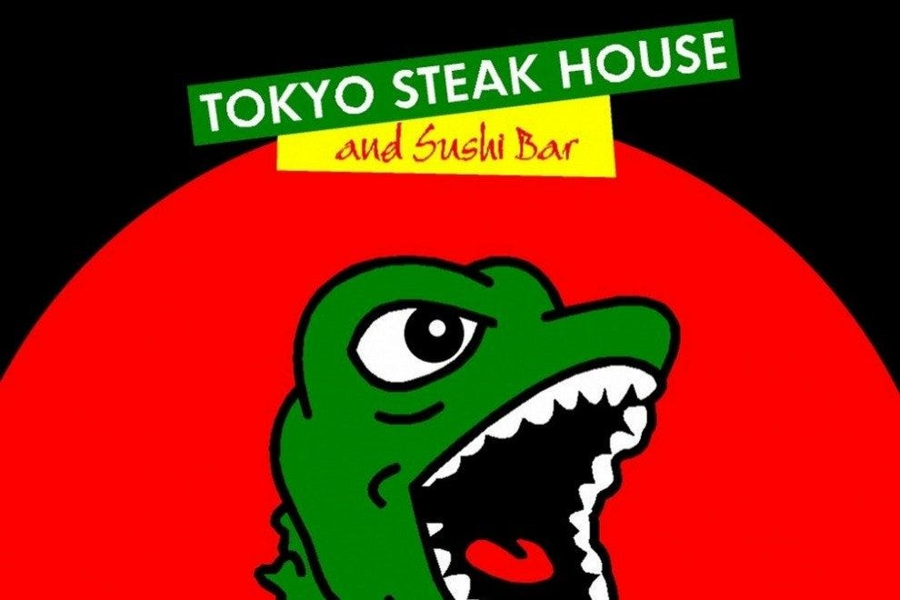 Tokyo Steak House and Sushi Bar