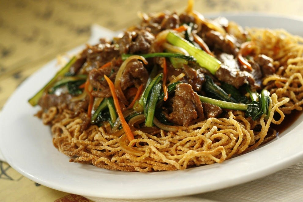Dallas chinese food restaurants 10best restaurant reviews for Asian american cuisine