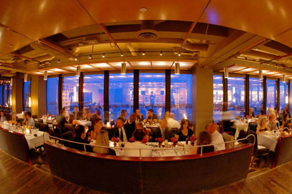 Coolest Restaurants In Downtown Toronto