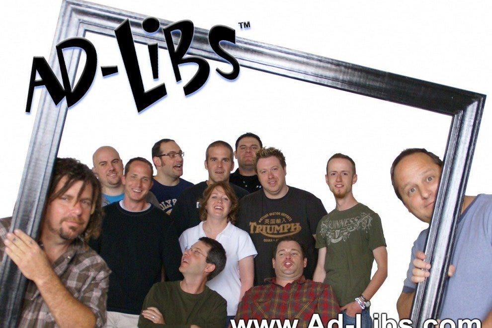 Ad-Libs: Dallas Nightlife Review - 10Best Experts and