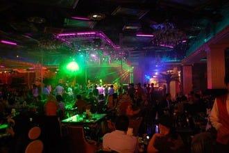 准备好动摇你的赚钱人,北京最热门的舞蹈俱乐部等着你!