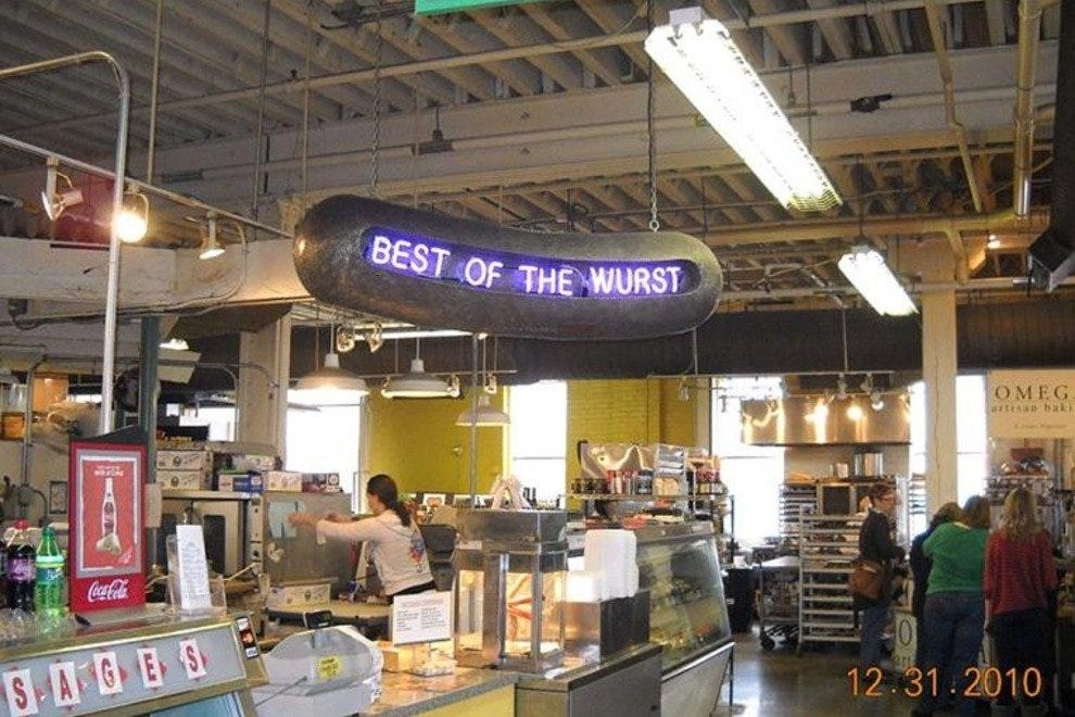 North market columbus shopping review 10best experts for Fish store columbus ohio