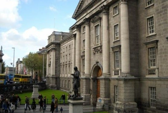 Dublin Attractions And Activities Attraction Reviews By