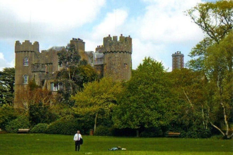 马拉海德城堡