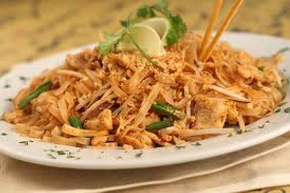 Thai Food In Kittery Maine