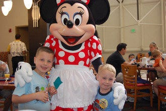 Toddlers Will Love these Disneyland Attractions