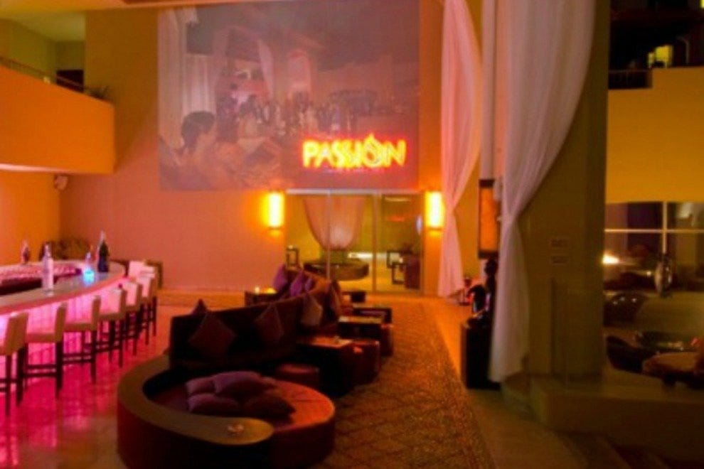 Passion Club and Lounge