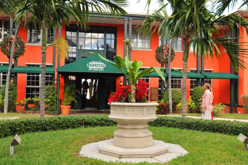 Nassau Best Cheap Restaurants