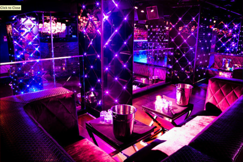 Washington Nightlife Night Club Reviews By 10best