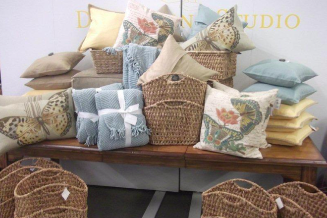 Williams-Sonoma - Pottery Barn Clearance Outlet