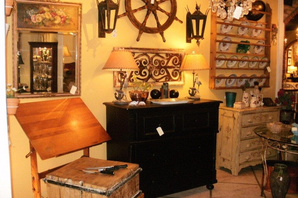 Palladio Antiques & Art
