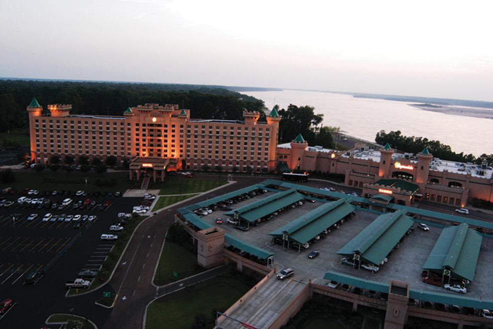 fitzgerald casino tunica