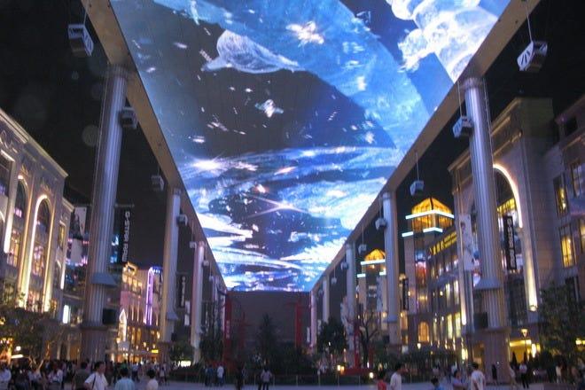 Best Shopping in Beijing