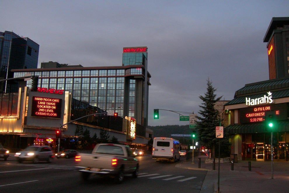 Stateline Nevada