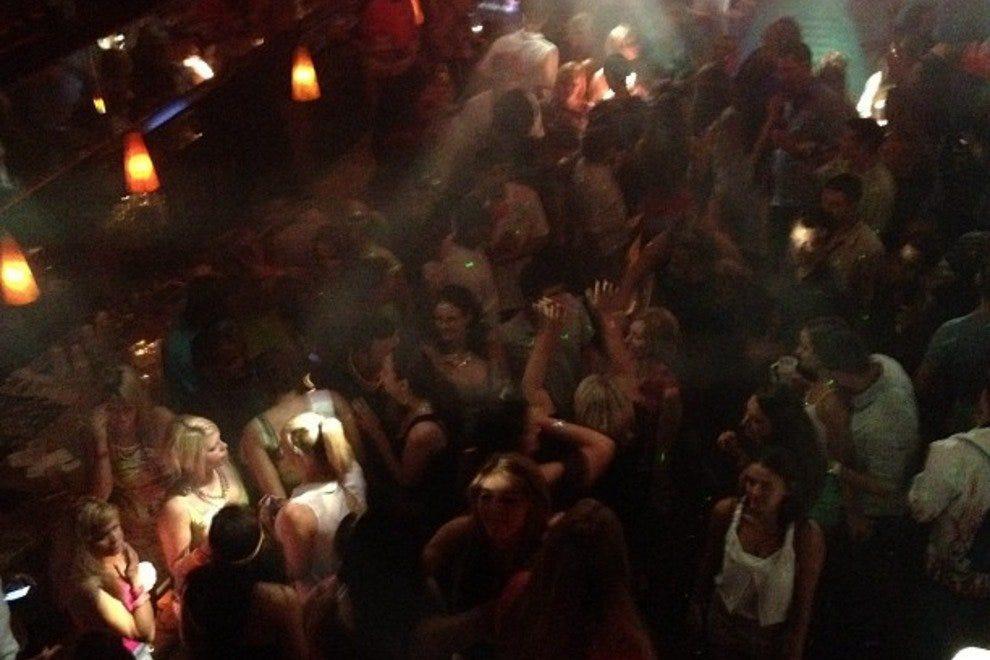 Ybor City S Best Nightlife Nightlife In Tampa