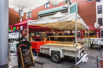 Temple Bar Markets