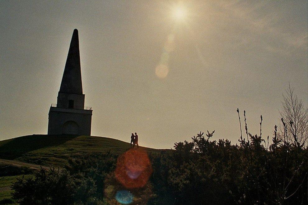 Killiney山