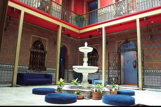 Youth Hostels in Madrid