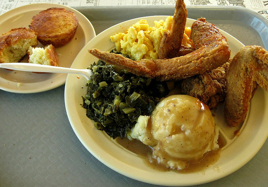 Soul food atlanta restaurants review 10best experts and