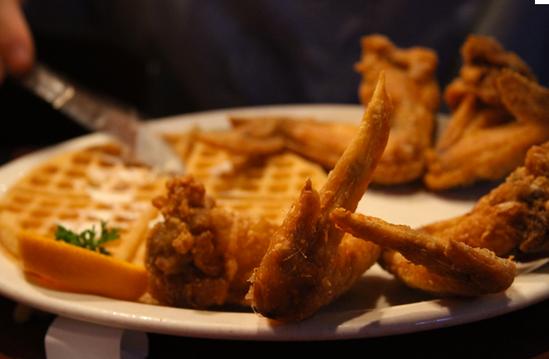 Best Soul Food On Peachtree