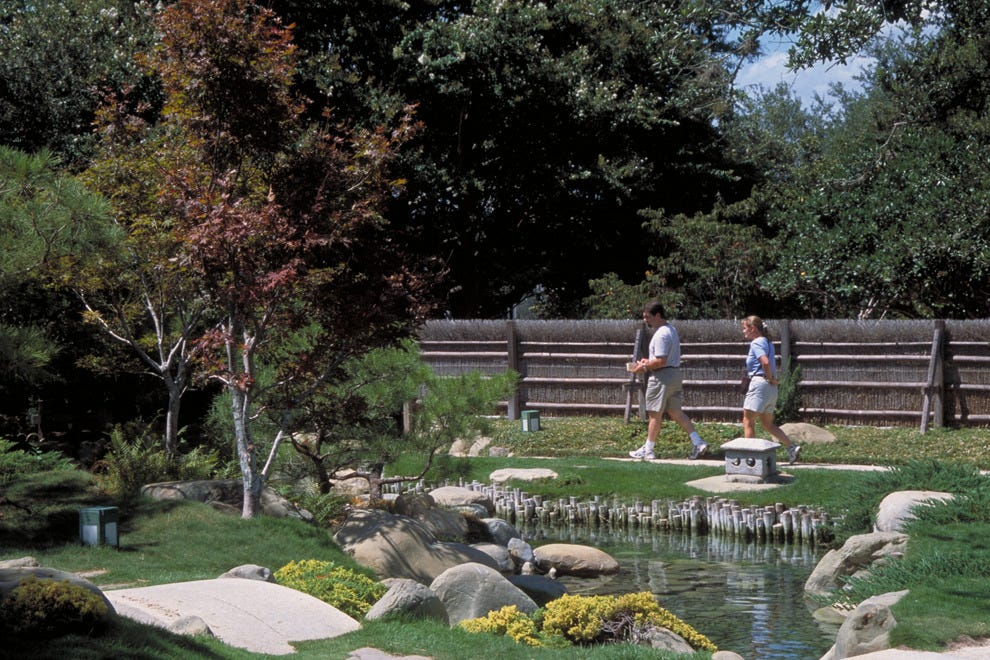 Things To Do In Brackenridge Park San Antonio