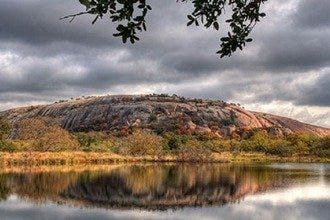 10Best Day Trip: Explore the Enchanted Rock State Natural Area