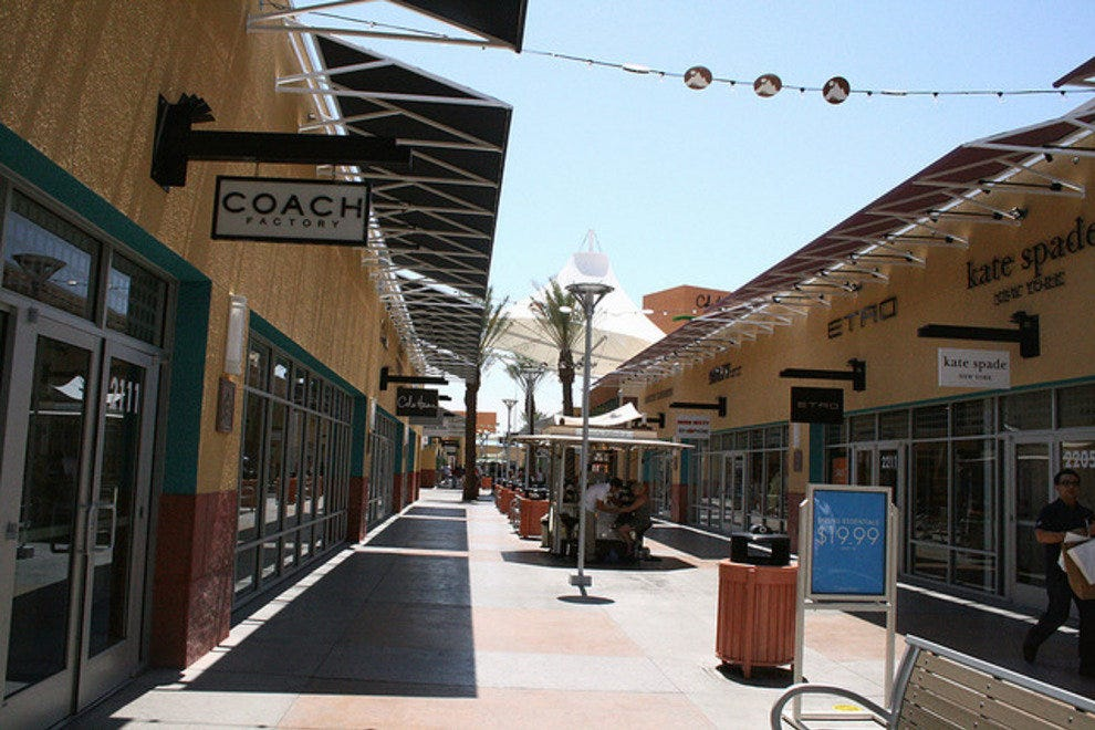 Las Vegas Premium Outlets North