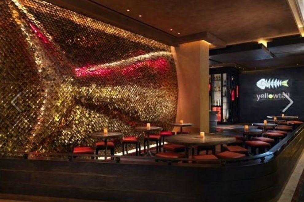 Las Vegas Japanese Sushi Food Restaurants 10Best