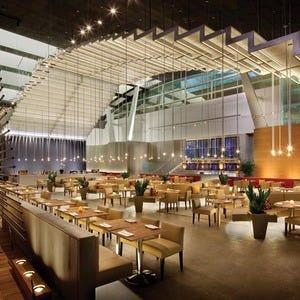Las vegas sushi restaurants 10best restaurant reviews for Aria grill cuisine