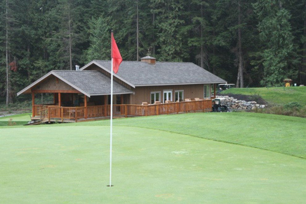 Bowen Island Golf Club