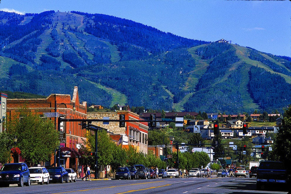 Best Restaurants In Downtown Steamboat Springs