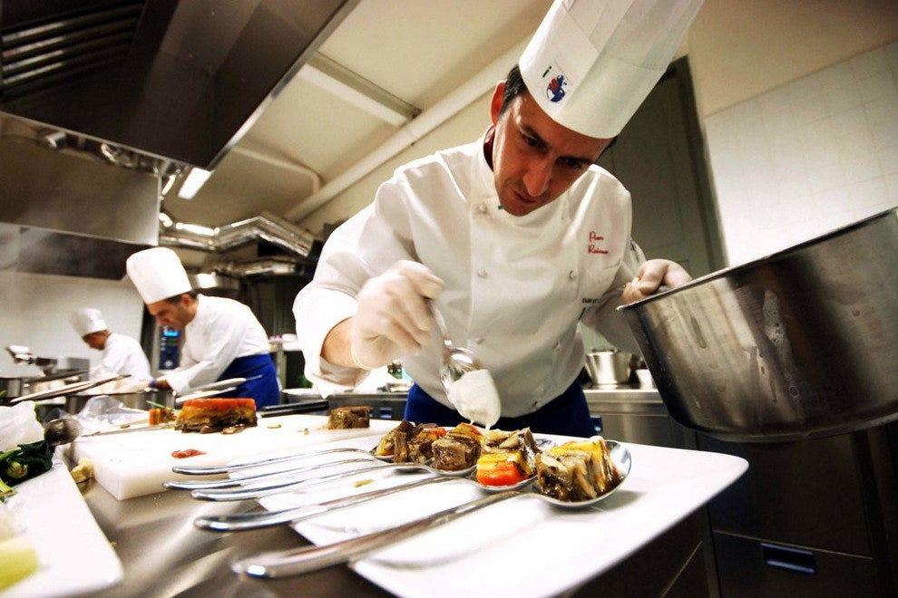 Eatlaly:烹饪的梦想