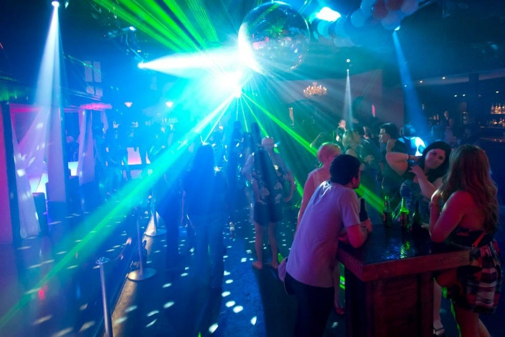 The Kremlin San Antonio Nightlife Review 10best Experts