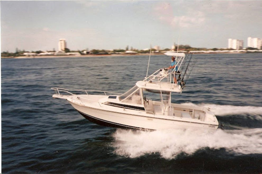 Lady helen charters fort lauderdale attractions review for Ft lauderdale fishing charters