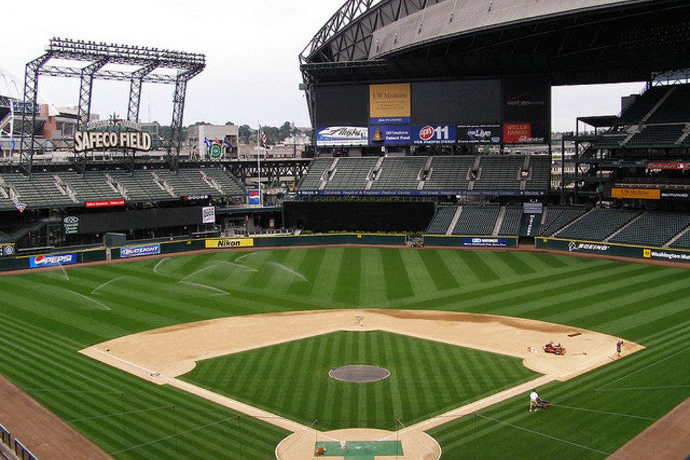 The Pacific Northwest Does Baseball Right