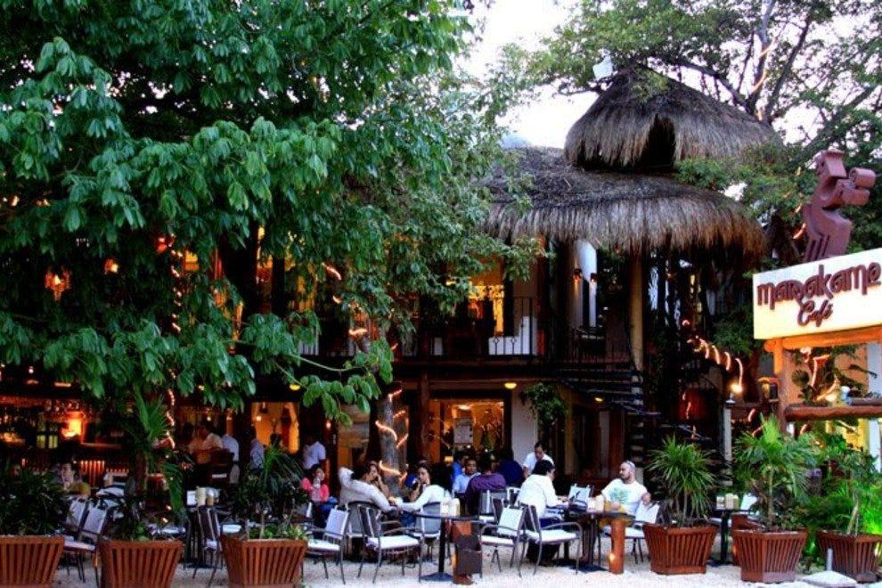 Family Friendly Restaurants In Cancn