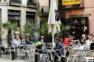Barcelona's Trendy, Classy, Funky and Authentic Bars
