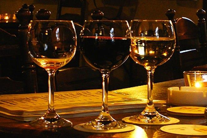 Wine Bars in Barcelona