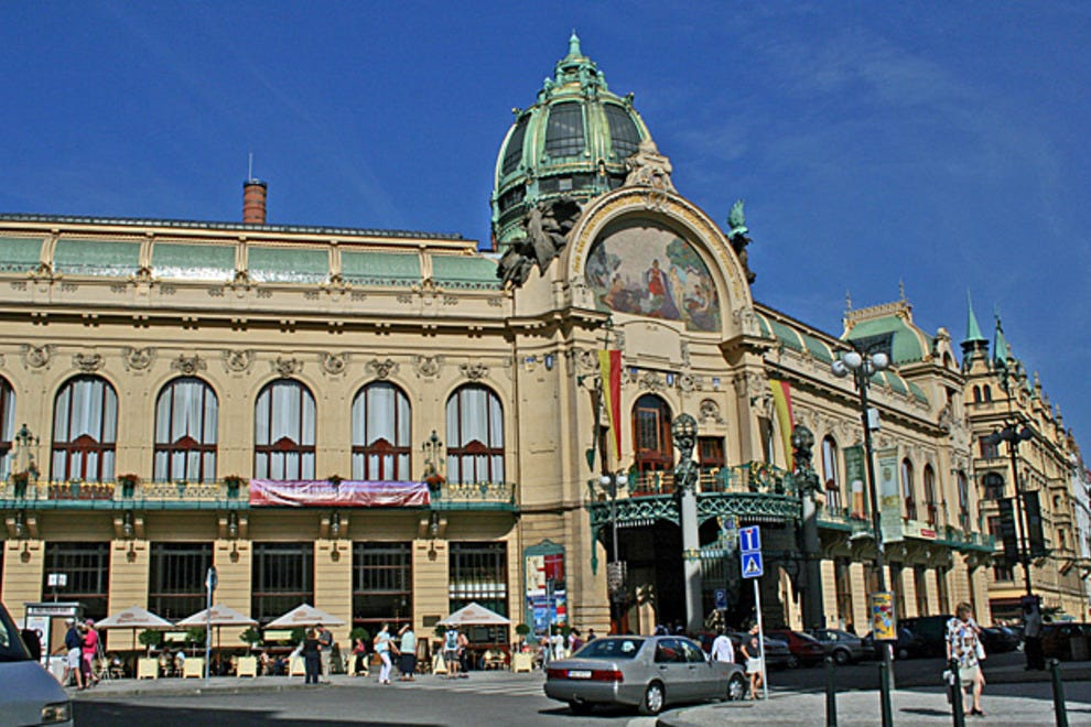 Prague Attractions And Activities Attraction Reviews By