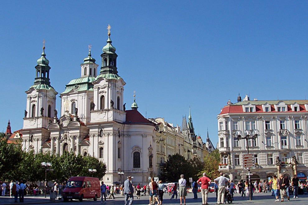 Prague sightseeing 10best sights reviews for Top ten prague