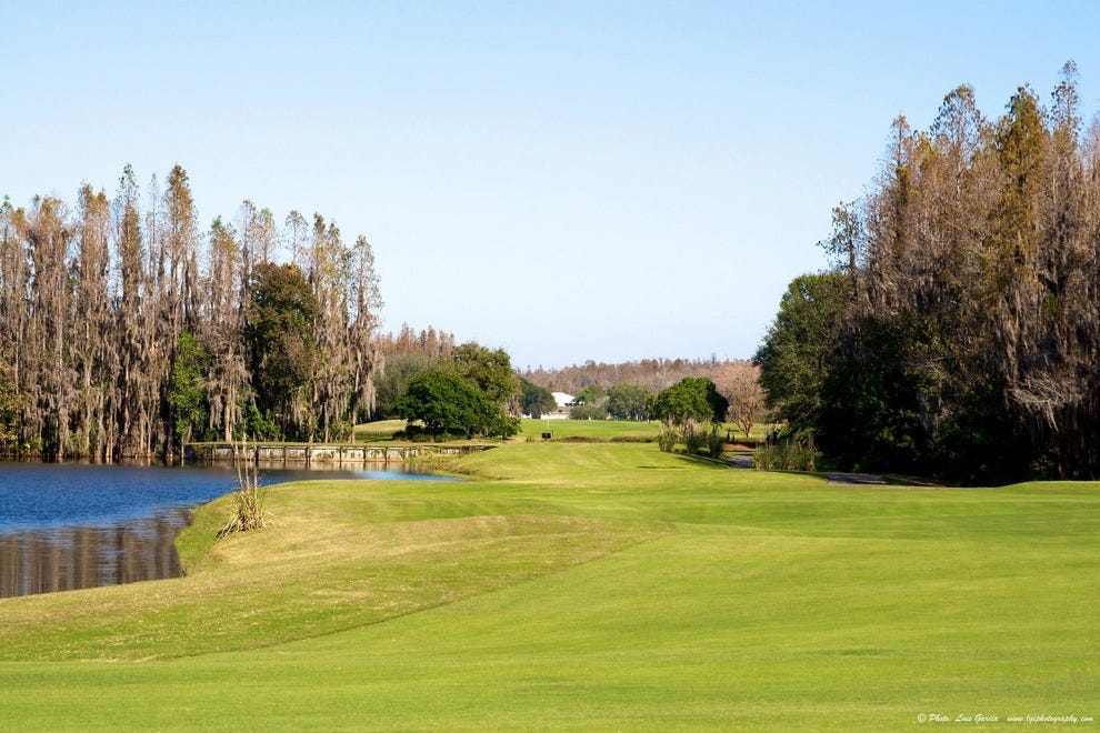 Cheval Golf Amp Country Club Tampa Attractions Review