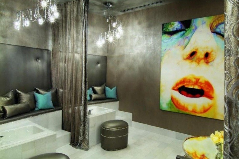 Poseidon Spa Savannah Attractions Review 10best Experts And Tourist Reviews